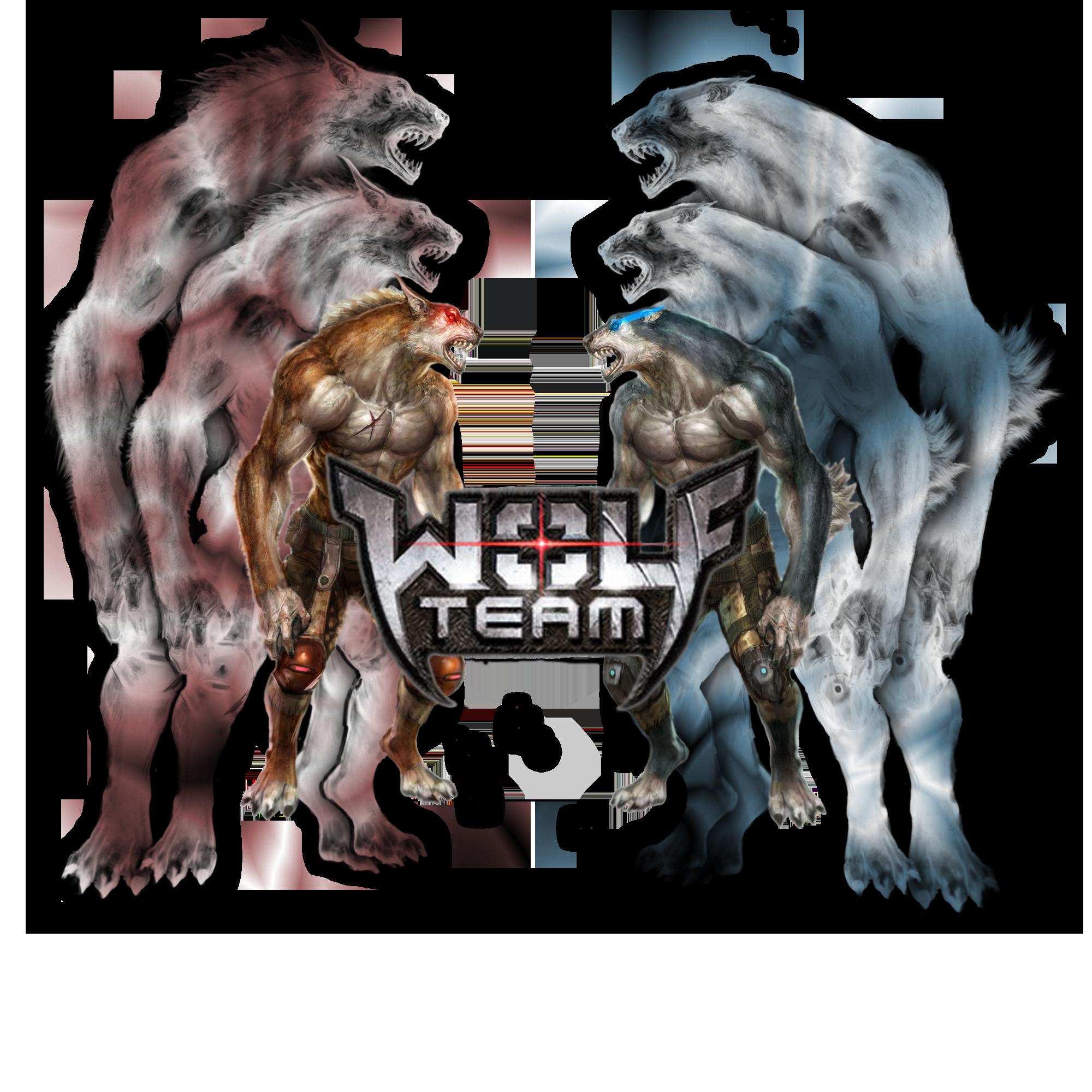 Algunos MIrrors De Descarga De WolfTeamLS y WolfTeam Inter ;D